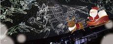 プラネタリウム特別上映「見上げてみよう!クリスマスの星空」