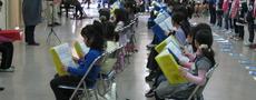 日立市少年少女合唱団「合唱体験教室」