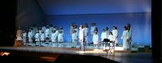 日立市少年少女合唱団定期演奏会「あいあいコンサート」