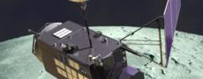 天文講演会「ひたち宇宙学校~月探査機「かぐや」が見たもの~」