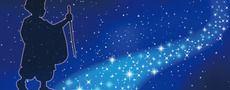 プラネタリウム夜の特別上映「夏のアロマスペシャル」