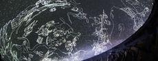 星と宇宙を楽しむプラネタリウム